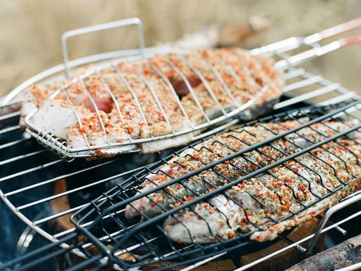 Cinq continents sur le grill : choisissez votre recette préférée !