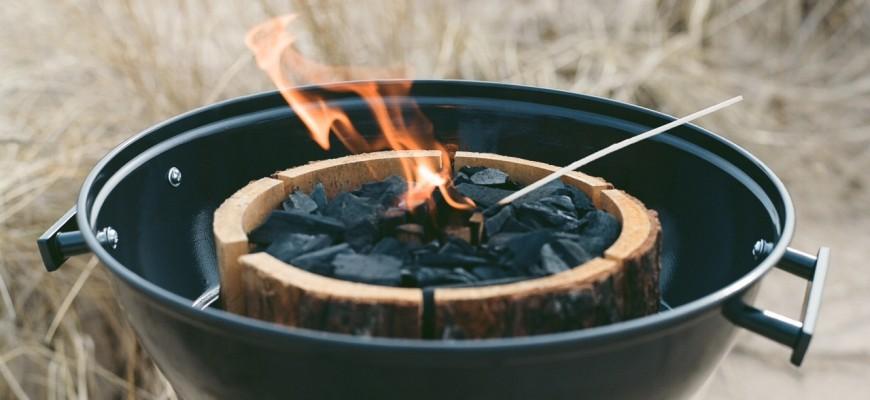 BioGrill révolutionne aussi vos soirées barbecue à la maison