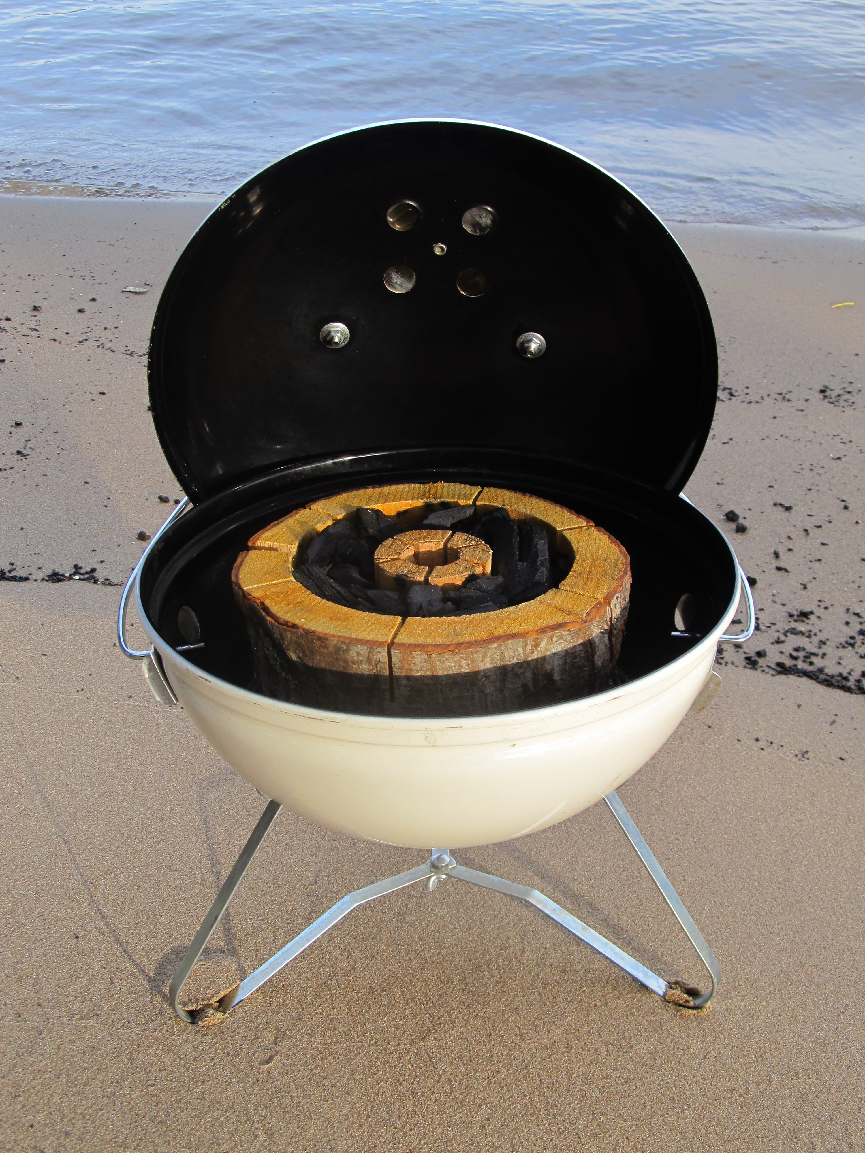 Eco-Grill-200